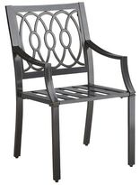 Pier 1 Imports South Haven Dining Chair - Bronze