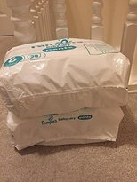 Pampers Baby-Dry Pants Size 6 Nappies Jumbo+ Box 58 per pack by