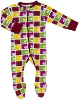 Sweet Peanut Footed Peanut Suit (Baby) - South Pacific-18-24 Months