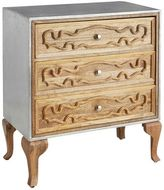Pier 1 Imports Chandi 3-Drawer Chest