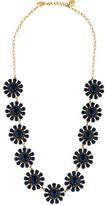 Kate Spade Flower Collar Necklace
