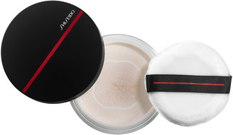 Shiseido Synchro Skin Invisible Silk Loose Setting Powder