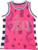 Odi Et Amo T-shirts - Item 37763105