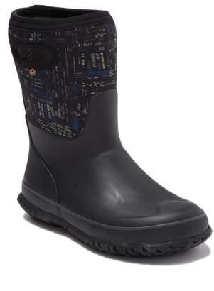 Bogs Sparks Waterproof Grasp Boot (Toddler, Little Kid, & Big Kid)