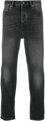 Golden Goose Golden Happy slim fit jeans