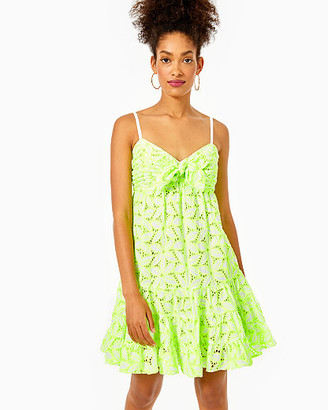 Lilly Pulitzer Briana Eyelet Dress