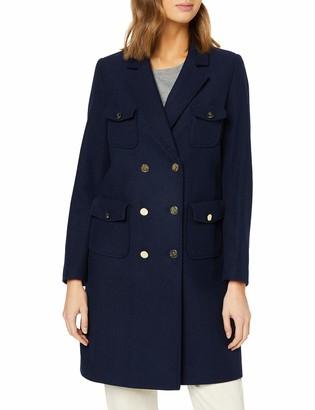 Benetton Women's Spolverino Coat