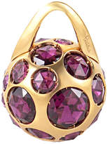 Pomellato 18K Rose Gold Rhodolite Enhancer