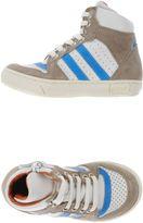 Gallucci Low-tops & sneakers - Item 44922598