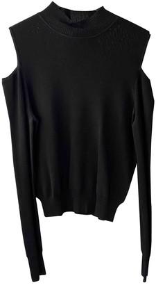 360 Sweater Black Knitwear for Women