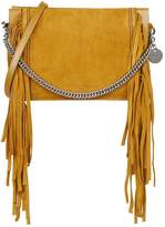 Givenchy Fringed Cross3 Cross Body Bag
