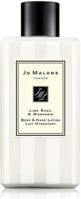 Jo Malone Lime Basil & Mandarin Body & Hand Lotion,100 mL
