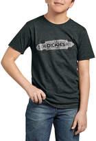 Dickies Short Sleeve Crew Neck T-Shirt-Big Kid Boys