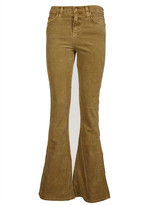 Current/Elliott Current Elliott Wide Leg Jeans