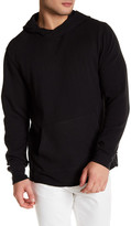 Tavik Solo Knit Hooded Pullover