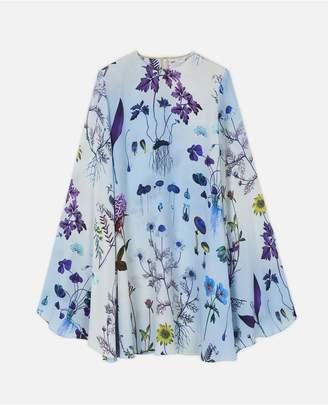 Stella McCartney Delia Silk Dress
