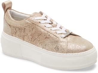 J/Slides Costarr Platform Sneaker