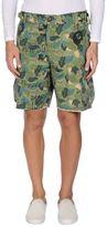 Altamont Bermuda shorts