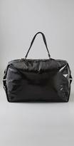 Lesportsac Patent Passerby Bag