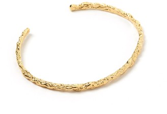 Arms Of Eve Coco Gold Cuff Bracelet