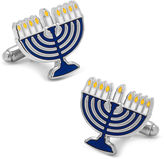 Asstd National Brand Menorah Cufflinks