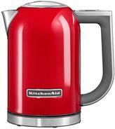 KitchenAid 1.7L Kettle Red