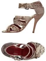 M.Grifoni Denim Sandals