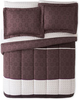 JCPenney Hadley Complete Bedding Set with Sheets