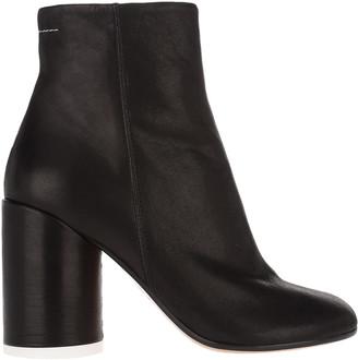 MM6 MAISON MARGIELA Mm6 Ankle Boots