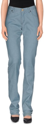 Superfine Denim pants