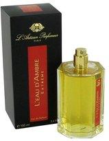 L'Artisan Parfumeur LEau DAmbre Extreme Eau De Parfum Spray (New Packaging) - 100ml/3.4oz