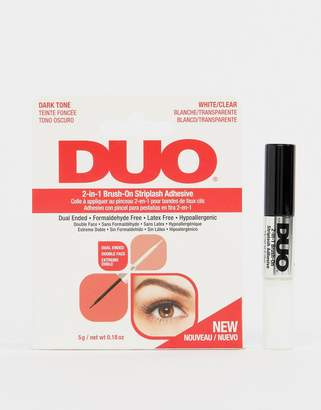 Ardell Duo 2 in 1 Brush on Striplash-No Colour
