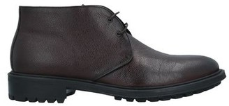 ANGELO NARDELLI Ankle boots