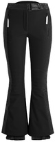 adidas by Stella McCartney Flared-leg ski trousers