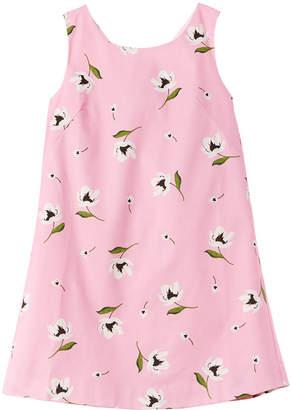 Milly Kat Bow Back Dress