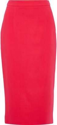 Antonio Berardi Cady Midi Pencil Skirt