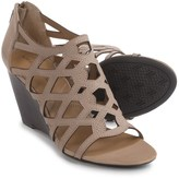 Adrienne Vittadini Alby Sandals - Leather (For Women)