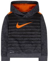 Nike Toddler Boy Therma Sublimated Side Stripe Pullover Hoodie