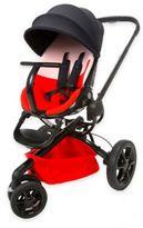 Quinny Bold Block Moodd Stroller in Black/Red