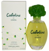 Grès Cabotine by Eau de Parfum Women's Spray Perfume - 3.4 fl oz