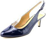 VANELi Luella Women US 7 N/S Blue Slingback Heel