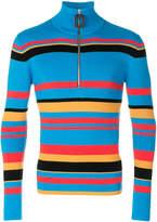 J.W.Anderson half zip sweater