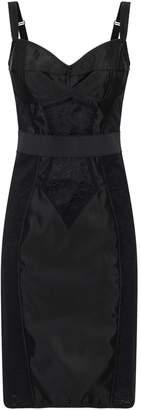 Dolce & Gabbana Corset Dress