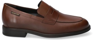 Mephisto Kurtis Leather Penny Loafers