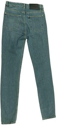 Filippa K Blue Denim - Jeans Jeans for Women