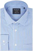 Howick Men's Tailored Albany Gingham Shirt