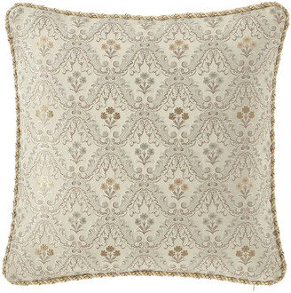 "Austin Horn Collection Chelsea Pillow, 20""Sq."