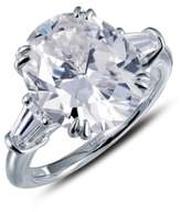 Lafonn Women's Three Stone Ring