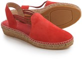 Toni Pons Nuria Espadrille Sandals - Suede (For Women)