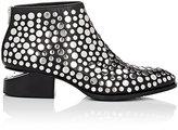 Alexander Wang Women's Embellished Kori Boots-BLACK